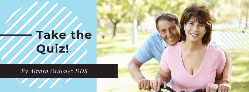 Dental Implants Quiz - Blog Image